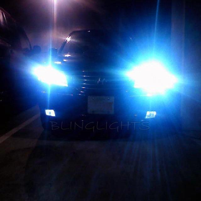 Hyundai Grandeur Xenon HID Conversion Kit for Headlamps Headlights Head Lamps Lights