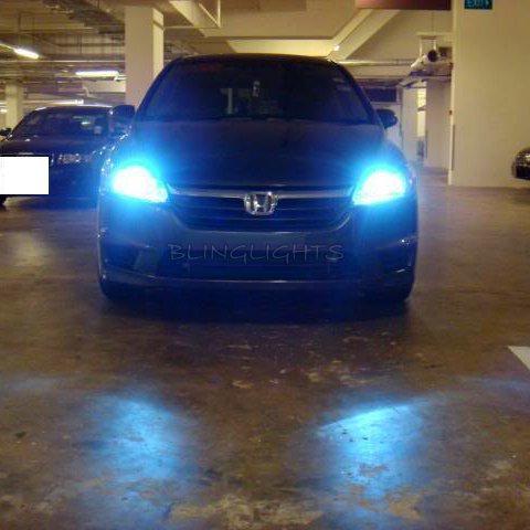 Honda Stream Xenon HID Conversion Kit for Headlamps Headlights Head Lamps HIDs Lights