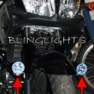 Suzuki V-Strom VStrom DL1000 KLV1000 Xenon Driving Lights Fog Lamps Drivinglights Foglamps Kit