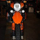 KTM 200 GS EXC MXC SX XC XC-W Street LED Driving Lights Fog Lamps Drivinglights Foglamps Foglights