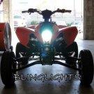 KTM ATV 525 505 450 SX XC Xenon 55 Watt HID Conversion Kit for Headlamp Headlight Head Lamp Light