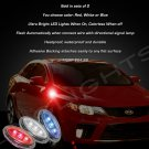 Naza Forte LED Side Markers Turnsignals Lights Accents Turn Signals Lamps Signalers Blinkers Set