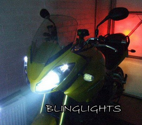 triumph tiger xenon 55 watts hid conversion kit for headlamps headlights head lamps 55w hids lights. Black Bedroom Furniture Sets. Home Design Ideas