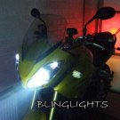 Triumph Tiger Xenon 55 Watts HID Conversion Kit for Headlamps Headlights Head Lamps 55w HIDs Lights