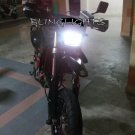 Suzuki DRZ250 DR-Z250 DR-Z 250 DRZ 250 Xenon 55w Hi/Low HID Conversion Kit for Headlamp Headlight