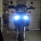 Suzuki DRZ250 DR-Z250 DR-Z 250 DRZ 250 Xenon Driving Lights Fog Lamps Drivinglights Foglamps Kit