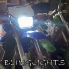 Suzuki DR650 R SE RS RSE Djebel Dakar Xenon 55w Hi/Lo HID Conversion Kit for Headlamp Headlight