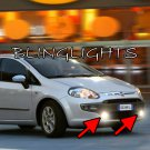 2007 2008 2009 2010 2011 Fiat Grande Punto Evo Xenon Fog Lamps Driving Lights Foglamps Kit