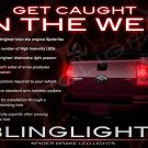 Ford Sport Trac Custom LED Light Bulbs for Taillamps Taillights Tail Lamps Lights