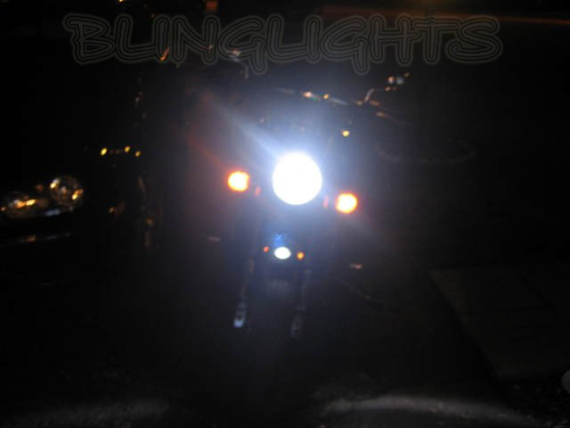 Yamaha XV1600A Road Star Wild Star Roadstar Wildstar Xenon HID Conversion Kit for Headlamp Headlight