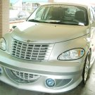 Chrysler PT Cruiser Xenon Bruiser Body Kit Bumper Fog Lamps Driving Lights Foglamps Foglights