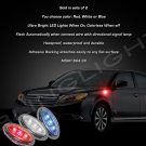 Toyota Avalon LED Side Markers Turnsignals Lights Accents Turn Signals Lamps Signalers