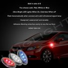 Honda Civic LED Side Marker Accent Lights Turnsignals Markers Turn Signals Accents Signalers Lights