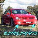 2004 2005 Mitsubishi Magna Verada Xenon Fog Lamps Driving Lights Foglamps Foglights TW Kit