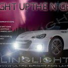 Subaru BRZ Xenon Fog Lamps Driving Lights Kit