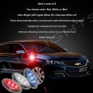 Chevrolet Chevy Impala LED Side Markers Turnsignals Lights Accents Turn Signals Lamps Signalers