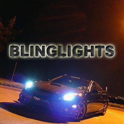 Toyota Celica Xenon 55 Watt HID Headlamp Headlight Kit Conversion