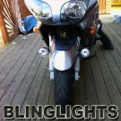 Yamaha FJR 1300 FJR1300 FJR1300A FJR1300AE FJR1300AS Halo Fog Lamps Angel Eye Drivinglights Kit