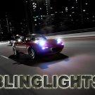 Mazda Miata MX-5 Xenon HID Head Lamp Light Kit Conversion Upgrade