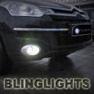 Citroën C-Crosser Xenon Fog Lamps Driving Lights Kit Set Foglamps Foglights Drivinglights
