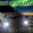 2005-2013 Nissan Note Xenon Fog Lamps Driving Lights Kit