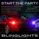 Ford Mondeo Strobe Light Kit for Headlamps Headlights Head Lamps Lights Strobes Police