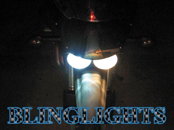 Buell Ulysses XB12XT Xenon 55 Watt HID Conversion Kit for Headlamps Headlights Head Lamps Lights
