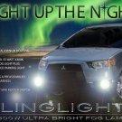 2009 2010 2011 2012 2013 Mitsubishi Colt Xenon Fog Lamps Driving Lights Foglamps Foglights Kit