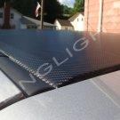 Toyota Matrix Carbon Fiber Roof Overlay Film Protection