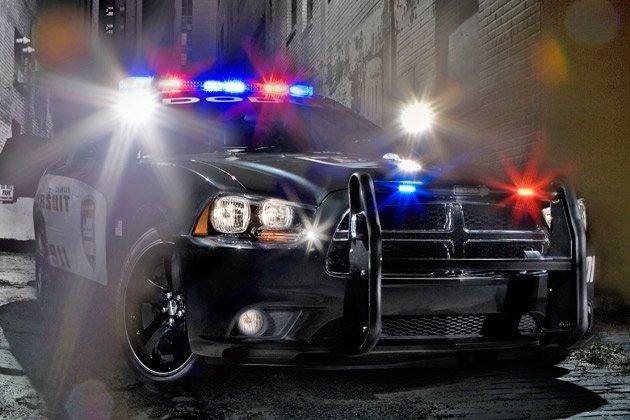 dodge charger magnum strobe police head lamp lights kit. Black Bedroom Furniture Sets. Home Design Ideas