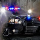 Dodge Charger Magnum Strobe Police Head Lamp Lights Kit