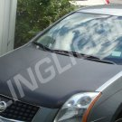 Nissan Altima Carbon Fiber Hood Overlay Body Film Kit Carbonfiber