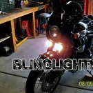 Triumph Bonneville Xenon Driving Lights Fog Lamps Kit Drivinglights Foglamps