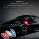 Honda Accord LED Side Turn Signal Lights Signaler Lamps Accents Markers Set