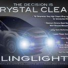 Ford C-Max LED Fog Lamps Driving Lights Kit Foglamps Foglights Drivinglights
