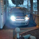 Nissan Cube Xenon HID Conversion Kit Head Lamps Lights Upgrade