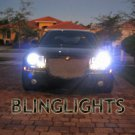 Chrysler 300 Xenon HID Conversion Head Lamps Lights Kit