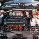 Daewoo Lanos Performance Engine Air Intake Kit Motor Upgrade