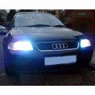 Audi A8 Head Lights Lamps Xenon HID Conversion Kit 55watt