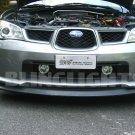 Subaru Impreza WRX Sti Grille Xenon Fog Lamps Lights Kit