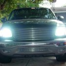 Ford Expedition Bright White Head Lamp Light Bulbs Pair Upgrade