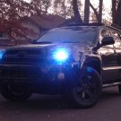 Toyota 4Runner Xenon HID Head Lamp Conversion Light Kit 55Watt