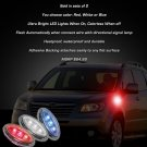Subaru Tribeca LED Flushmount TurnSignaler Light Marker Lamp Set