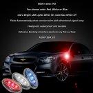 Chevy SS LED Flushmount Side Turnsignal Light Marker Lamp Set