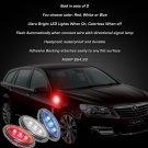 Holden Ute Side Flushmount LED Turnsignal Marker Light Set