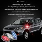 Ford Escape LED Flushmount Turn Signal Light Side Accent Lamp Turnsignalers