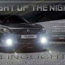 2013 2014 2015 Renault Samsung SM7 Fog Lamp Light Kit Xenon Drivinglights