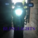 Honda NC700 Xenon HID Head Lamp Light Conversion Kit NC700S NC700X NC700D