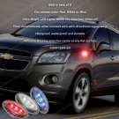 Chevrolet Trax LED Flushmount Side Turn Signal Lights Marker Lamps Set Pair