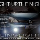 Renault Espace Xenon Driving Lights Fog Lamps Kit IV Phase I & II